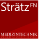 Strätz FN Medizintechnik - Logo